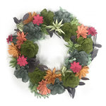 Sizzix - DIY Kit - Succulent Wreath