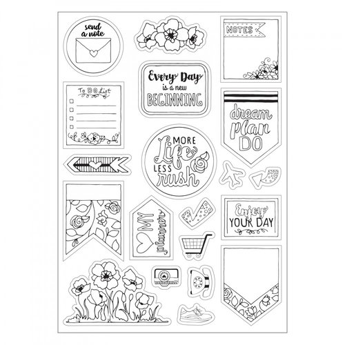 free coloring pages for scrapbooking - photo#5