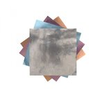 Sizzix - Foil Adhesive Sheets - 6 x 6