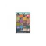 Sizzix - 4 x 6 Cardstock Pad - Workbench