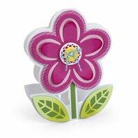 Sizzix - Framelits Die - Flower Fold-its
