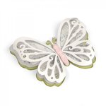 Sizzix - Thinlits Die - Delicate Butterfly