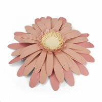 Sizzix - Celebrations Collection - Framelits Die - Large Daisy