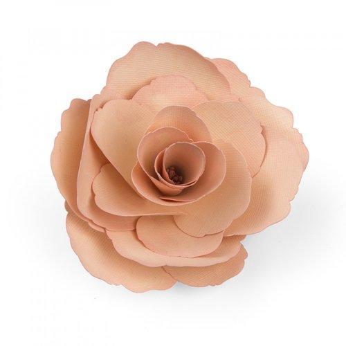Sizzix - Celebrations Collection - Framelits Die - Rose