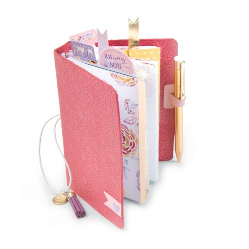 Sizzix Pocket Traveler's Notebook에 대한 이미지 검색결과