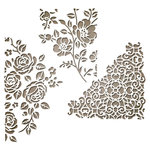 Sizzix - Tim Holtz - Alterations Collection - Thinlits Die - Mixed Media 5