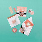 Sizzix - DIY Kit - Mini Cards