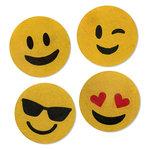 Sizzix - Bigz Die - Emojis