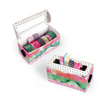 Sizzix - Bigz L Die - Washi Tape Box