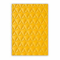 Sizzix - 3D Textured Impressions - Embossing Folder - Pineapple Texture