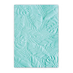 Sizzix - 3D Textured Impressions - Embossing Folder - Tropical Leaves