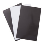 Sizzix - Magnetic Sheets - 8.75 X 5.5 - 3 Pack