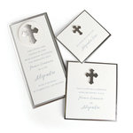 Sizzix - Celebrating Life Collection - Framelits Die - Cruzes Crosses