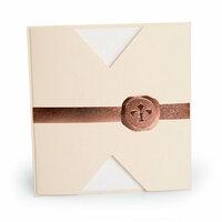 Sizzix - Celebrating Life Collection - Bigz Plus Die - Invitation Wrap