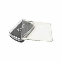 Sizzix - Making Essentials Collection - Ink Pad with Acrylic Block