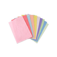 Sizzix - Making Essentials Collection - Accessory - Felt Sheets - Pastels