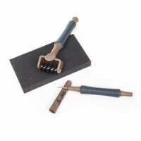 Sizzix - Tim Holtz - Alterations Collection - Mini Tool Set