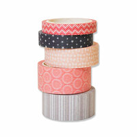 Sizzix - Making Essentials Collection - Washi Tape