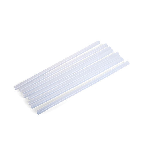 Sizzix - Glue Gun Sticks - 8 Inches - Clear - 20 Pack