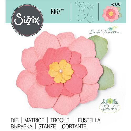 Sizzix - Bigz Die - Bella