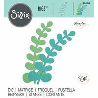 Sizzix - Bigz Die - Eucalyptus