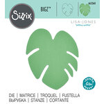 Sizzix - Bigz Die - Tropical Leaf
