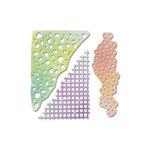 Sizzix - Thinlits Die - Geometric Mask Set