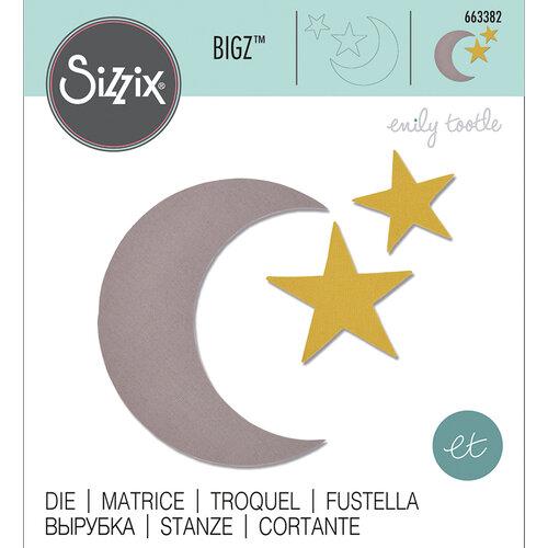 Sizzix - Bigz Die - Twilight