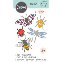 Sizzix - Thinlits Die - Insects
