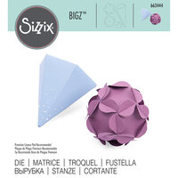 Sizzix - Bigz Die - Christmas Ornaments