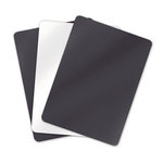 Sizzix - Tim Holtz - Alterations Collection - Sidekick - Side Order Envelopes - Magnetic Sheets - 2.75 x 3.75 - 3 Pack