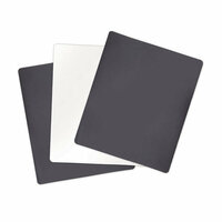 Sizzix - Tim Holtz - Alterations Collection - Storage Envelopes - Magnetic Sheets - 4.875 x 5.875 - 3 Pack