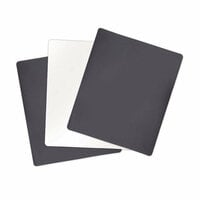 Sizzix - Tim Holtz - Alterations Collection - Magnetic Sheets - 4.875 x 5.875 - 3 Pack