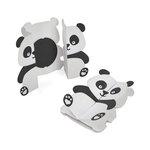 Sizzix - Thinlits Die - Card Panda Fold-a-Long