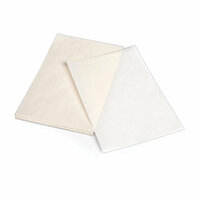 Sizzix - Release Sheets - 4 x 6 - 25 Pack
