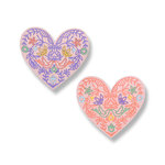 Sizzix - Thinlits Die - Lace Heart