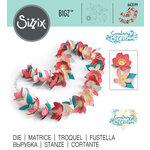 Sizzix - Bigz Die - Tropical Lei