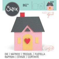 Sizzix - Bigz Die - House