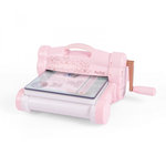 Sizzix - Big Shot Plus Machine - Limited Edition - Blush