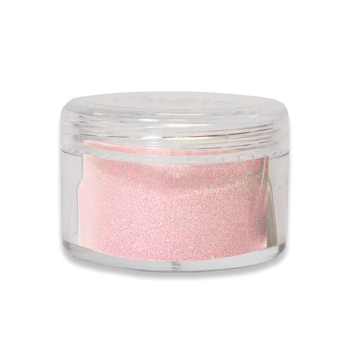 Sizzix - Making Essentials Collection - Opaque Embossing Powder - Sorbet
