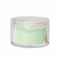 Sizzix - Making Essentials Collection - Opaque Embossing Powder - Green Tea
