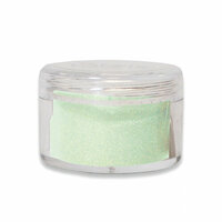 Sizzix - Making Essential Collection - Opaque Embossing Powder - Green Tea