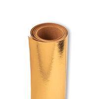 Sizzix - Surfaces - Texture Roll - Gold