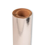 Sizzix - Surfaces - Texture Roll - Silver