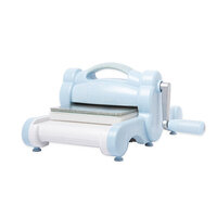 Sizzix - Limited Edition - Big Shot Machine Only - Sky Blue