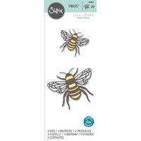 Sizzix - Thinlits Die - Bee