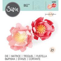 Sizzix - Bigz Die - Summer Blooms
