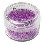 Sizzix - Making Essentials Collection - Biodegradable Fine Glitter - Purple Dusk