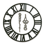Sizzix - Tim Holtz - Alterations Collection - Bigz Die - Timekeeper