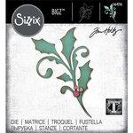 Sizzix - Christmas - Bigz Die - Seasonal Scroll